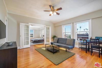 Condo/Townhouse For Sale: South Figueroa Street