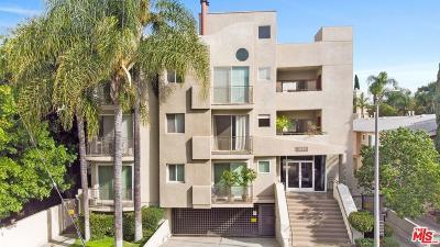 Studio City Condo/Townhouse For Sale: 4236 Longridge Avenue #103