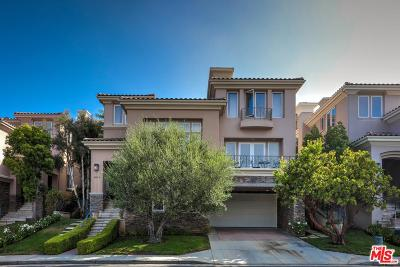 Pacific Palisades Single Family Home For Sale: 16649 Calle Haleigh