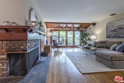 Sherman Oaks Single Family Home For Sale: 12948 Hartsook Street