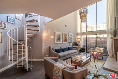 West Hollywood Condo/Townhouse For Sale: 1201 Larrabee Street #304