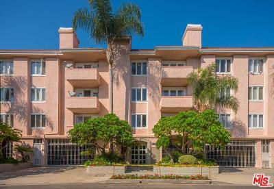 Condo/Townhouse For Sale: 10373 Almayo Avenue #201