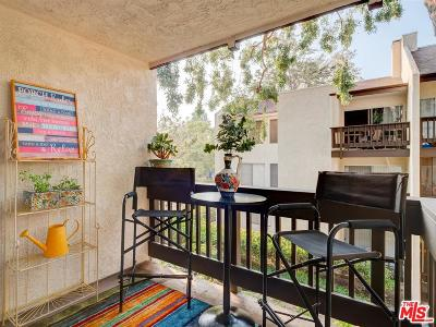 Culver City Condo/Townhouse For Sale: 8211 Summertime Lane