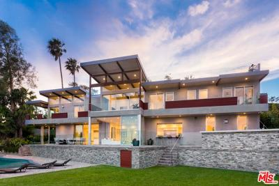 Single Family Home For Sale: 770 Paseo Miramar