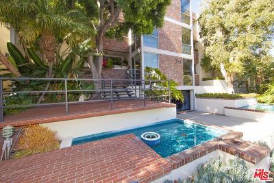 Los Angeles Condo/Townhouse Active Under Contract: 7949 Selma Avenue #21