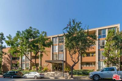 West Hollywood CA Condo/Townhouse For Sale: $829,000