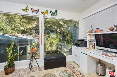 Single Family Home For Sale: 1118 North Beverly Glen Boulevard