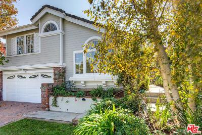Playa Del Rey Single Family Home For Sale: 7510 West 83rd Street