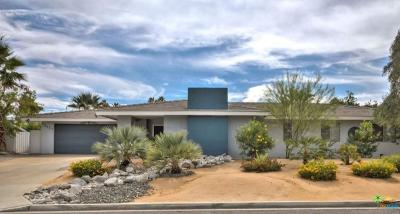 Palm Desert Single Family Home For Sale: 73441 Salt Cedar Street