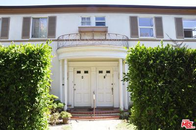 Residential Income For Sale: 1704 Washington Avenue