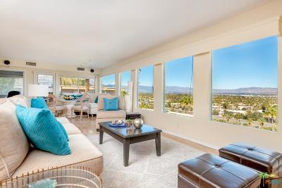 Palm Springs Condo/Townhouse For Sale: 2148 Southridge Drive