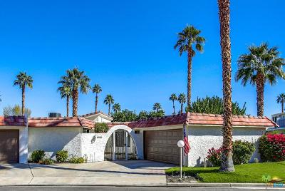 Cathedral City Condo/Townhouse For Sale: 34322 Paseo Real