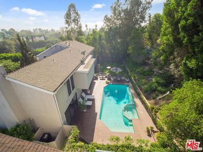 Los Angeles County Single Family Home For Sale: 11471 West Sunset