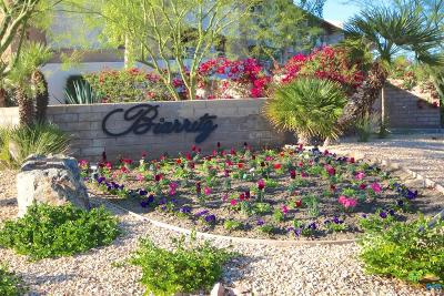 Palm Springs Condo/Townhouse For Sale: 467 South Calle El Segundo #D20