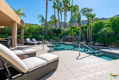Rancho Mirage Single Family Home For Sale: 38 Evening Star Drive