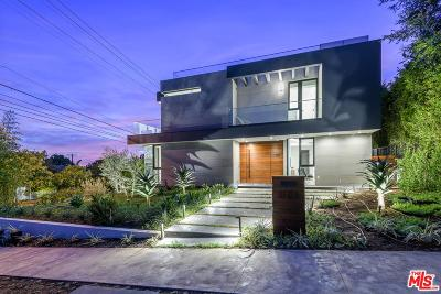 Pacific Palisades Single Family Home For Sale: 1101 Kagawa Street