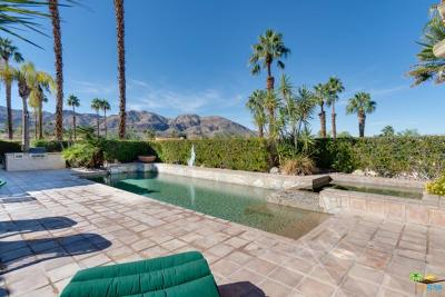 Palm Desert Single Family Home For Sale: 72930 Carriage Trails