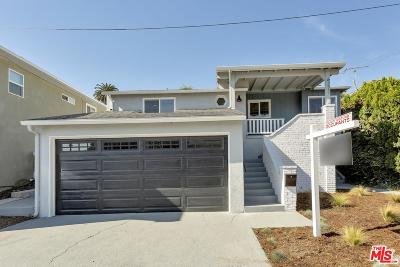 Single Family Home Sold: 6221 Buckler Avenue