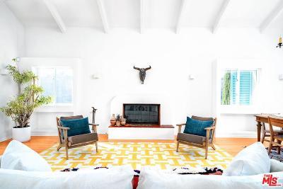 Topanga Single Family Home For Sale: 1406 North Topanga Canyon