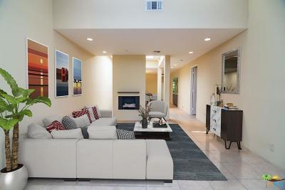 Palm Springs Condo/Townhouse For Sale: 1242 East Andreas Road