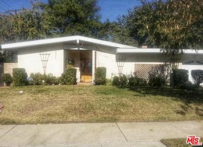 Chatsworth Single Family Home For Sale: 20441 Germain Street