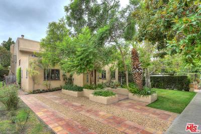 Single Family Home For Sale: 10534 Almayo Avenue