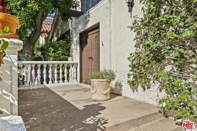 Los Angeles County Single Family Home For Sale: 6321 Warner Drive