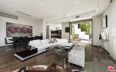 Beverly Hills Rental For Rent: 1642 Lindacrest Drive