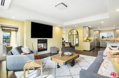 Condo/Townhouse For Sale: 1634 Malcolm Avenue #3