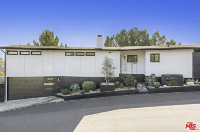 Single Family Home For Sale: 2150 Ridgemont Drive