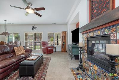 Desert Hot Springs Single Family Home For Sale: 9059 Silver Star Avenue