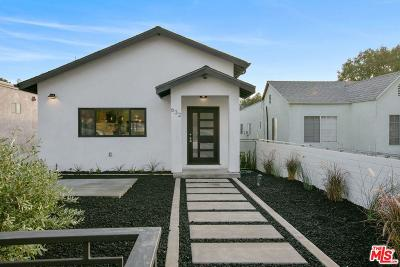 Los Angeles Single Family Home For Sale: 632 South Avenue 60
