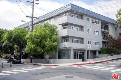 West Hollywood Condo/Townhouse For Sale: 9005 Cynthia Street #415