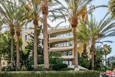 Playa Vista Condo/Townhouse For Sale: 13200 Pacific Promenade #448