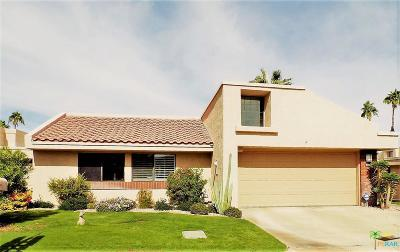 Cathedral City Condo/Townhouse For Sale: 68158 Seven Oaks Place