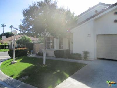 Palm Desert Single Family Home For Sale: 43595 Via Magellan Drive