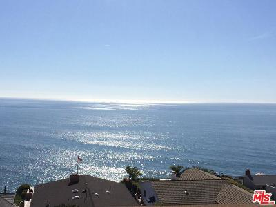 Malibu Condo/Townhouse For Sale: 18203 Coastline Drive #13