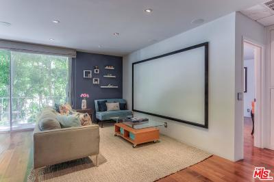 Los Angeles County Condo/Townhouse For Sale: 100 South Doheny Drive #201