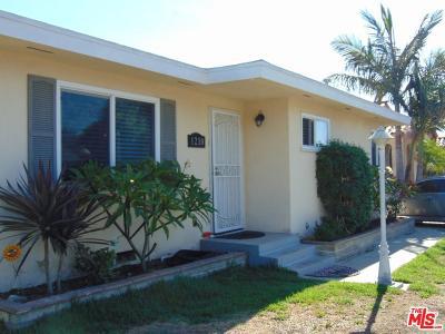 Compton Single Family Home For Sale: 1210 North McDivitt Avenue