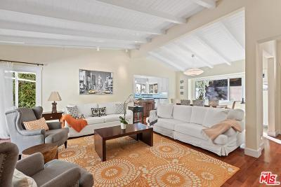 Single Family Home For Sale: 2066 Roscomare Road