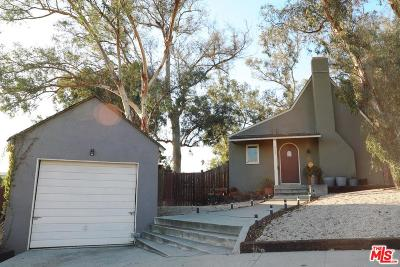 Inglewood Single Family Home For Sale: 333 La Colina Drive