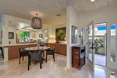 Palm Springs Condo/Townhouse For Sale: 1456 East Andreas Road