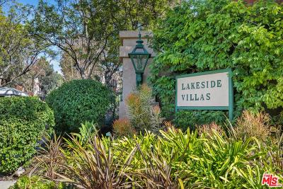 Culver City Condo/Townhouse For Sale: 4745 Maytime Lane