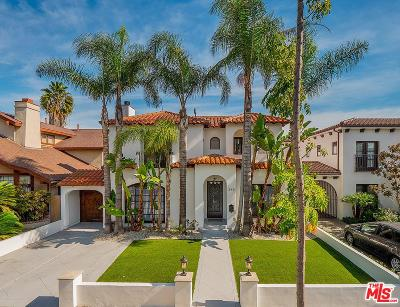 Beverly Hills Rental For Rent: 240 South Wetherly Drive