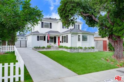Single Family Home For Sale: 8005 Stewart Avenue