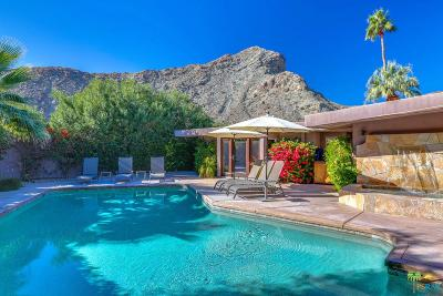 Rancho Mirage Single Family Home For Sale: 71251 Sahara Road