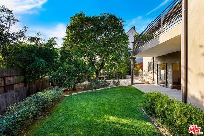Single Family Home For Sale: 3441 La Sombra Drive