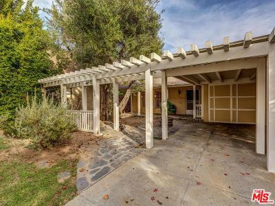 Los Angeles County Single Family Home For Sale: 1072 Stearns Drive