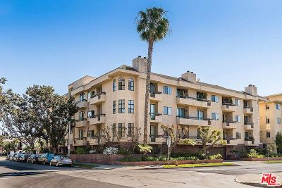 Los Angeles County Condo/Townhouse For Sale: 8642 Gregory Way #104