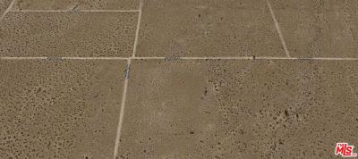 Adelanto Residential Lots & Land For Sale: Cactus Road
